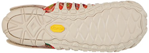 Vibram Beige Multi Hmong Men's Furoshiki Women's and Sneaker rnxrgqBU