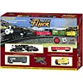 Bachmann Trains Pacific Flyer Ready-to-run Ho Scale Train Set by Bachmann Industries Inc.