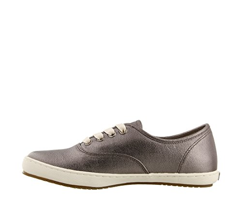 Sneaker Guest Women's Taos Footwear Star Fashion Pewter X8xBqx