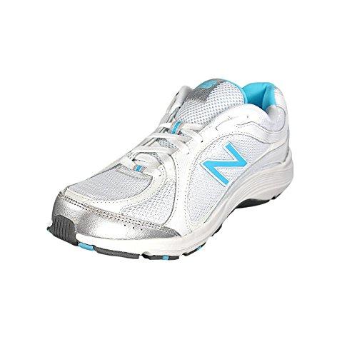 Nieuwe Balans Dames, 496v2 Walking Sneaker Wit