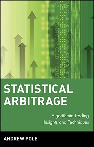 Statistical Arbitrage: Algorithmic Trading Insights and Techniques