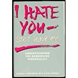 I Hate You - Don't Leave Me, Jerold Kreisman and Hal Krauss, 0895866595