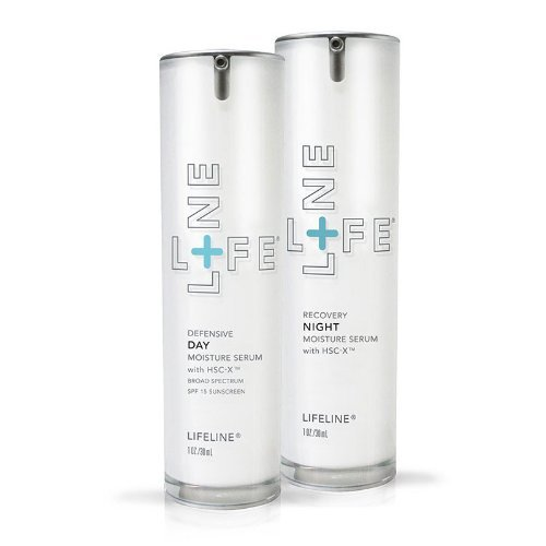 Anti Aging Night Moisture Serum cells product image