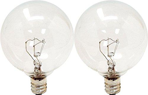 GE Lighting 17722 Crystal Vanity