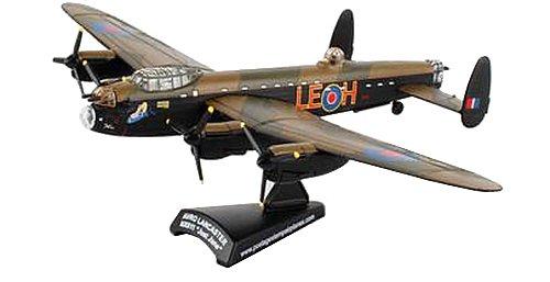 POSTAGE STAMP 1/150 アブロ ランカスター イギリス空軍 JUST JANE 完成品の商品画像