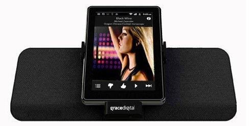 grace-digital-audio-gdi-gfd7200-kindle-fire-speaker-charging-dock