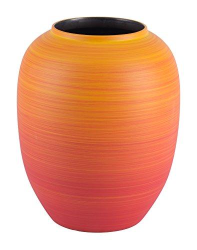 (Zuo A11471 Vases Orange)