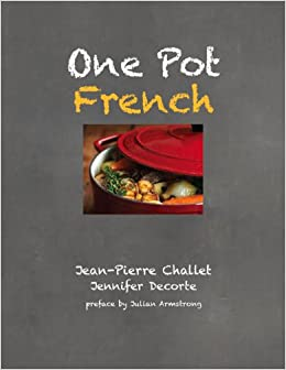Book One Pot French