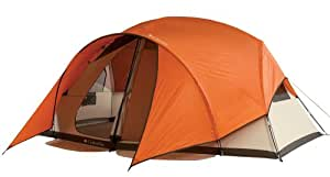 Columbia High Trail 15-Foot by 11-Foot 8 Person Family Dome Tent