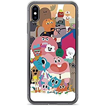 The Amazing World Of Gumball 18 iphone case