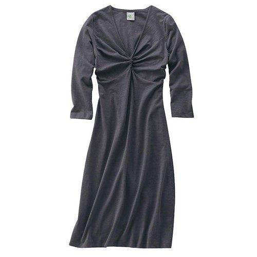HempAge Kleid Grace aus Hanf und Bio-Baumwolle