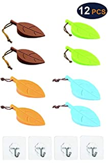 Door Stoppers Curve Shaped Door Stopper Protection Children Shotbow 5 Pcs Door Guard Door Stop Easy to Use Extra Thick As Shown Baby Safety Finger Protectors Clamp Protection for Window Doors