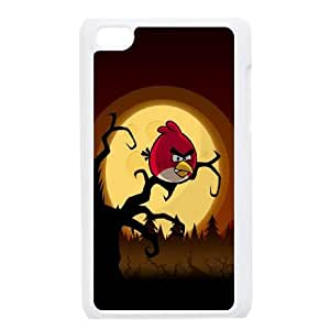 Angry Birds iPod Touch 4 Case White JNCKC038