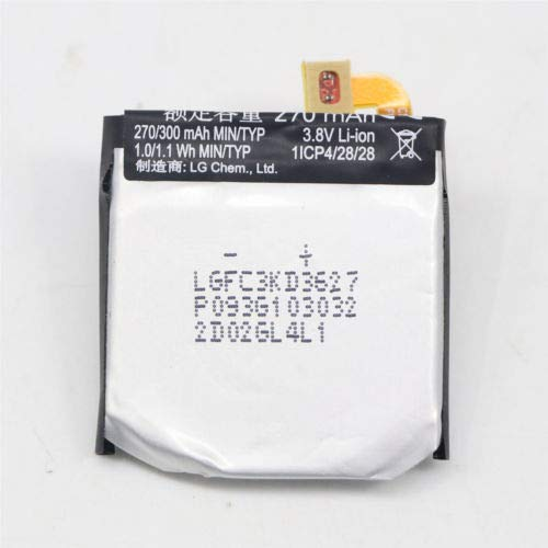 SNN5971A FW3S Battery for Moto 360 2nd-Gen 2015 Smart Watch FW3S Small 42mm