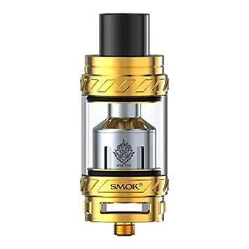 Original SMOK TFV12 Cloud Beast King Verdampfer 6ml - Neue Version - Gold(Kein Nikotin und kein Tabak)