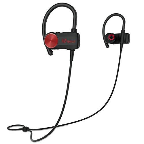 Wireless Headphones By NxtLvl – In-Ear Bluetooth Headphone