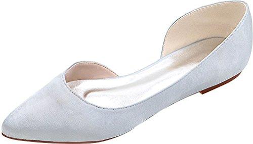 Silver Balletto Donna Donna Find Nice Nice Balletto Silver Find Donna Find Balletto Nice OORv7w