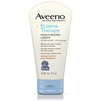 Amazon Com Aveeno Eczema Therapy Itch Relief Balm 11
