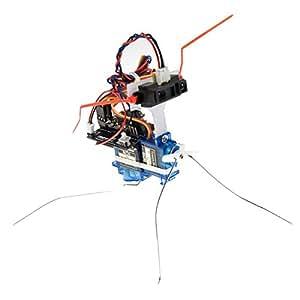 Saver DFRobot mini-robot insecto kit de bricolaje para Arduino