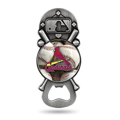 (MLB St. Louis Cardinals Party Starter Bottle Opener)