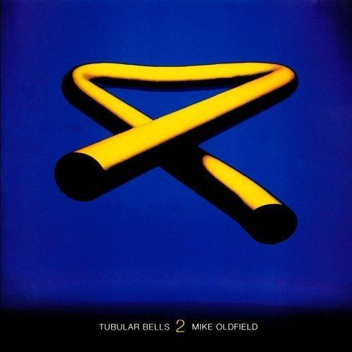 Tubular Bells 2 by Mike Oldfield (1992-05-03) - Mike Oldfield Tubular Bells Ii