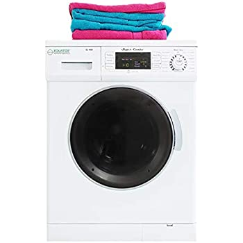 Amazon Com Equator All In One Compact Combo Washer Dryer