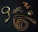 Rock Tumbler Jewelry Kit