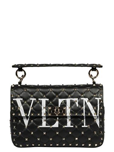 Valentino Garavani Women's Rw2b0122xqc0no Black Leather for sale  Delivered anywhere in USA