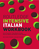 Routledge Intensive Italian Workbook (Routledge Intensive Language Courses) (Italian Edition)