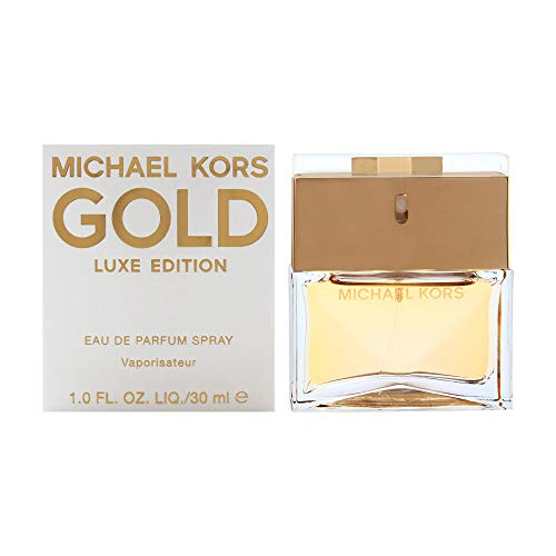 Michael Kors Gold Luxe Edition 1.0 Oz Eau De Parfum Spray