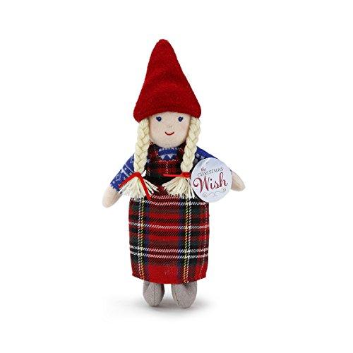 Online Christmas Wishes - The Christmas Wish Anja Bean Bag