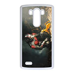 JETech? Ant-Man movie series For LG G3 Csaes phone Case THQ140878
