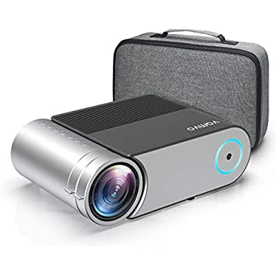 mini-projector-vamvo-l4200-portable