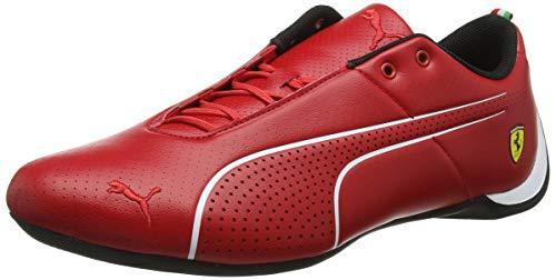 Scarpe da ginnastica Puma Ferrari SF Future Cat Ultra Rosso