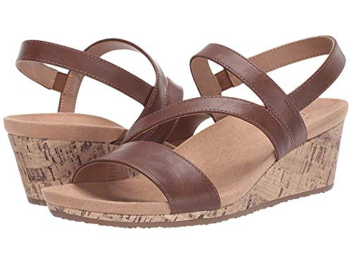 LifeStride Women's Milly Tan 9 W US