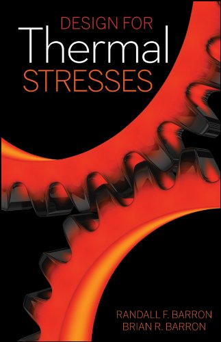 (Design for Thermal Stresses)