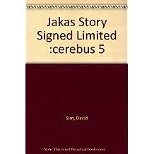 Cerebus Jaka's Story No. 135 June 1990