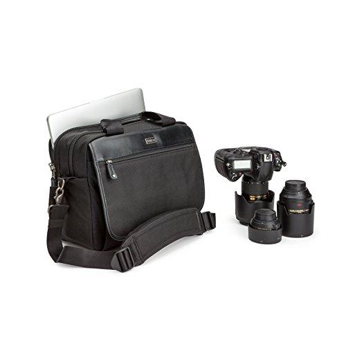 Think Tank Urban Disguise 40 Classic Shoulder Bag  Black