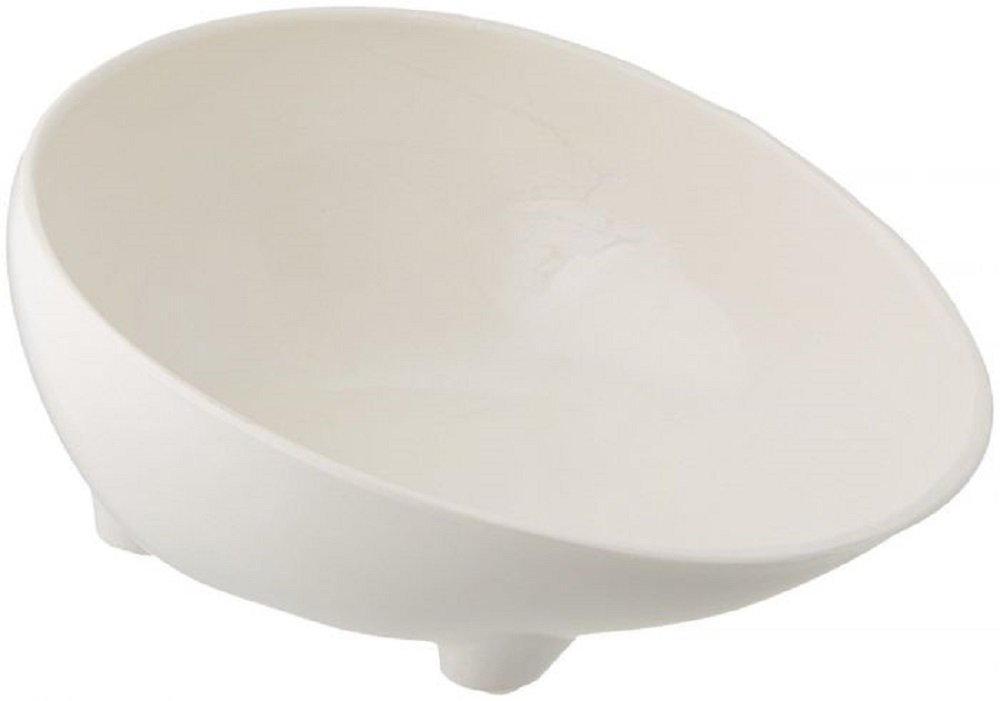 Scooper Bowl - White by S