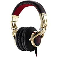 Tt eSPORTS HT-DRS007OERE Chao Series Headphones, Dracco Signature - Red