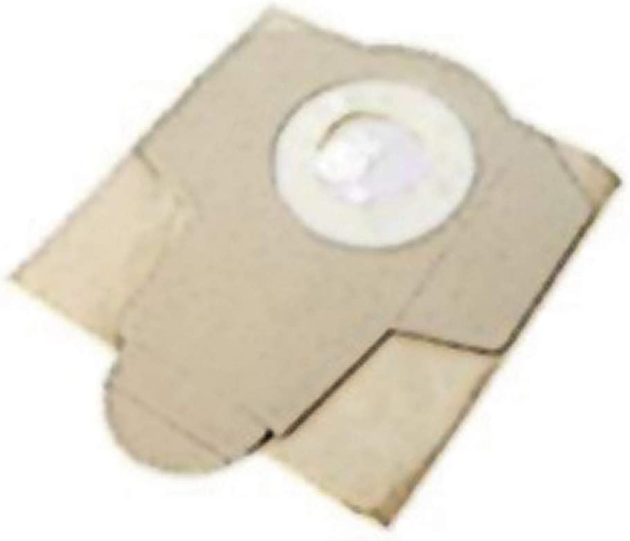 Cevik CE-AS1001 - Herramienta Manual Paquete bolsas de papel para Pro20X y Pro30XT (5 unid.): Amazon.es: Bricolaje y herramientas
