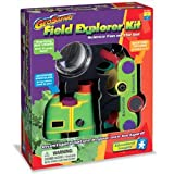 GeoSafari Field Explorer Kit