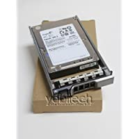 Dell Compatible -300GB 10K RPM SAS 2.5 HD - Mfg #0740Y7 (Comes with Drive and Tray)