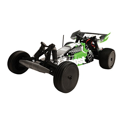 ECX Boost Buggy Scale Black product image