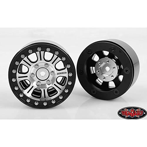 RC4WD Z-W0140 Raceline Monster 1.9 Beadlock Wheels RWDZ-W0140