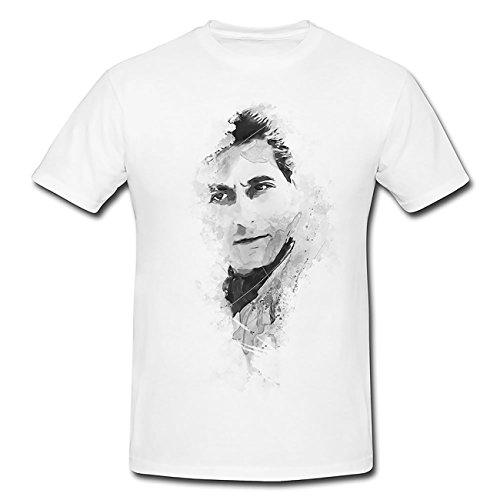 Al Pacino Der Pate II T-Shirt Herren, Men mit stylischen Motiv von Paul Sinus