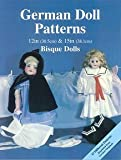 German Doll Patterns, 12