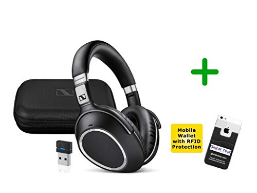 Sennheiser Headphones with Microphone MB 660 UC with Active