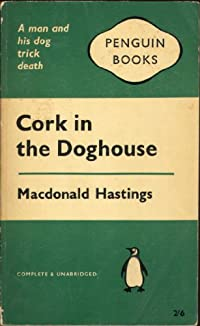 Cork in the Doghouse cover