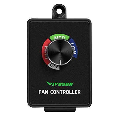 Best brushless ac motor speed controller